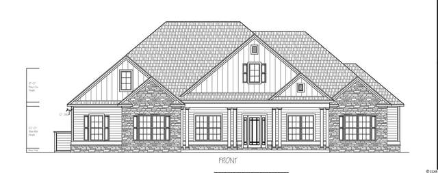 1838 Wood Stork Dr., Conway, SC 29526 (MLS #2123495) :: Sands Realty Group
