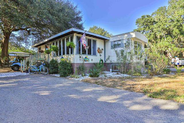 52 Conway Ct., Murrells Inlet, SC 29576 (MLS #2123498) :: The Greg Sisson Team