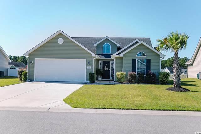 246 Encore Circle, Myrtle Beach, SC 29579 (MLS #2123506) :: Jerry Pinkas Real Estate Experts, Inc