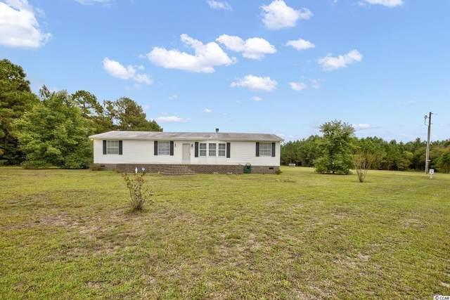 123 Jarame Trail, Loris, SC 29569 (MLS #2123507) :: Jerry Pinkas Real Estate Experts, Inc