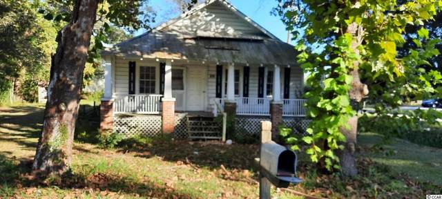 502 N Farr Ave., Andrews, SC 29510 (MLS #2123509) :: Jerry Pinkas Real Estate Experts, Inc