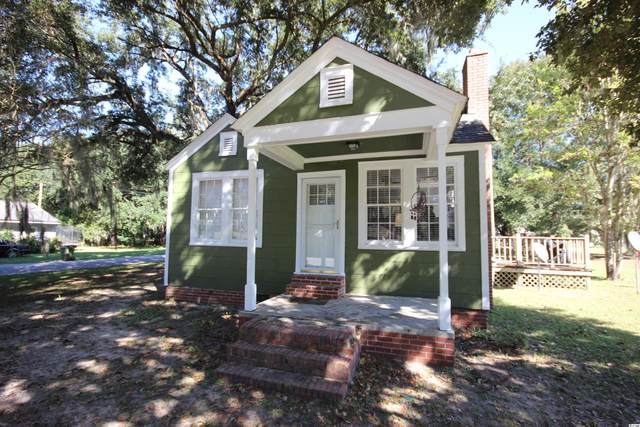 1363 Moss Ave., Georgetown, SC 29440 (MLS #2123514) :: Homeland Realty Group