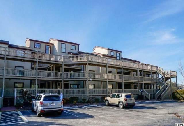501 Maison Dr. E-12, Myrtle Beach, SC 29572 (MLS #2123519) :: Garden City Realty, Inc.