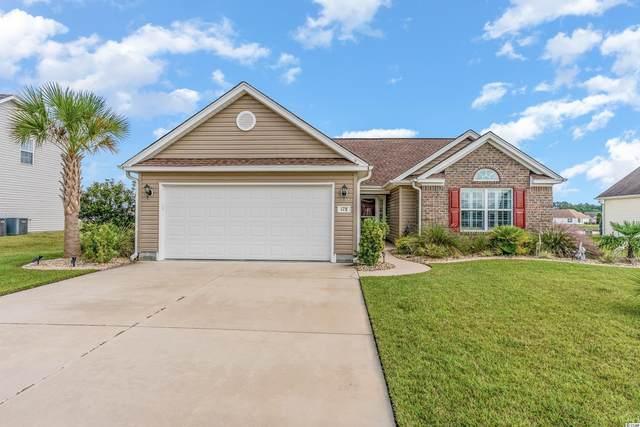 178 Camrose Way, Myrtle Beach, SC 29588 (MLS #2123523) :: Jerry Pinkas Real Estate Experts, Inc