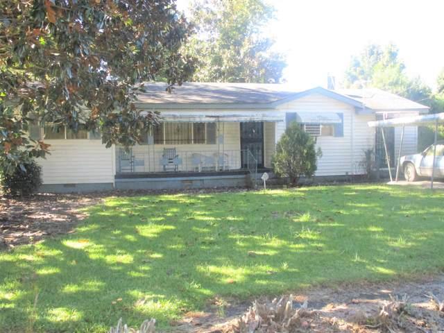 67 Harmon St., Hemingway, SC 29554 (MLS #2123527) :: Homeland Realty Group