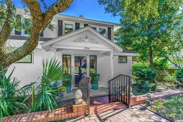 3704 N Ocean Blvd., Myrtle Beach, SC 29577 (MLS #2123530) :: Jerry Pinkas Real Estate Experts, Inc