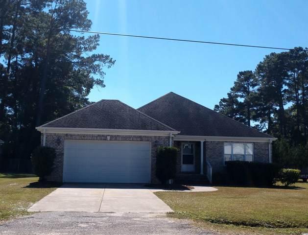 331 Rose Ave., Georgetown, SC 29440 (MLS #2123531) :: Homeland Realty Group