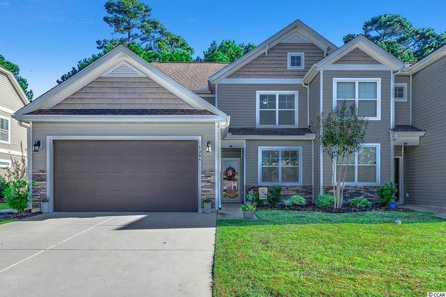 108-A Machrie Loop A, Myrtle Beach, SC 29588 (MLS #2123533) :: James W. Smith Real Estate Co.