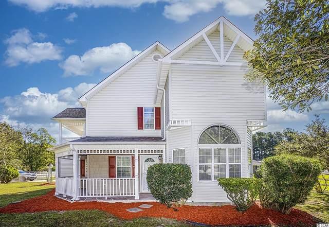 3691 Farmington Pl., Myrtle Beach, SC 29579 (MLS #2123536) :: Jerry Pinkas Real Estate Experts, Inc