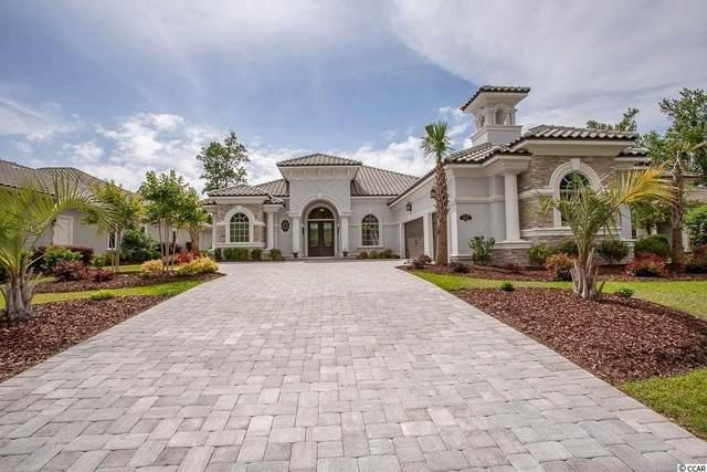 1532 Malaga Circle, Myrtle Beach, SC 29579 (MLS #2123537) :: Homeland Realty Group