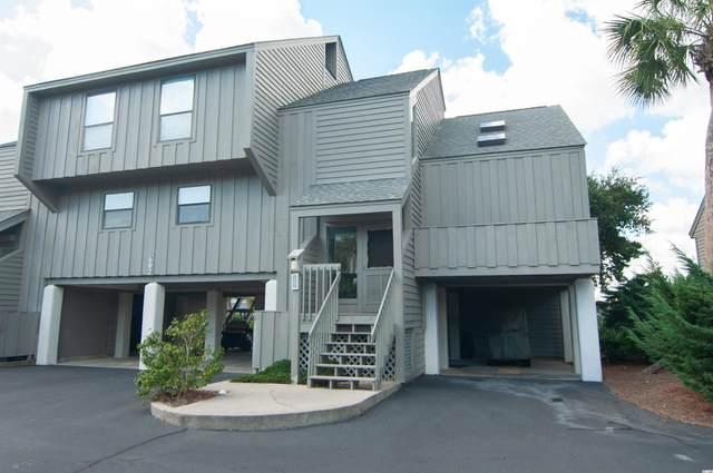 602 Retreat Beach Circle, Pawleys Island, SC 29585 (MLS #2123550) :: James W. Smith Real Estate Co.