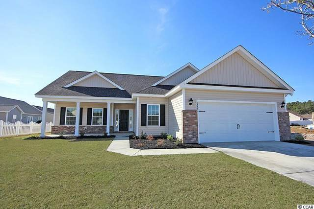 468 Rose Ave., Georgetown, SC 29440 (MLS #2123551) :: The Litchfield Company