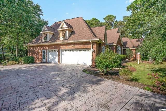 1159 Blackheath Ct., Myrtle Beach, SC 29575 (MLS #2123563) :: Jerry Pinkas Real Estate Experts, Inc