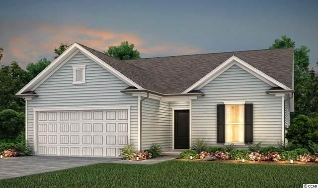 9312 Eagle Ridge Dr., Carolina Shores, NC 28467 (MLS #2123573) :: Sollecito Advantage Group