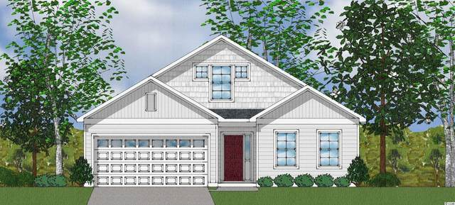 901 St. Albans Loop, Conway, SC 29526 (MLS #2123580) :: Garden City Realty, Inc.