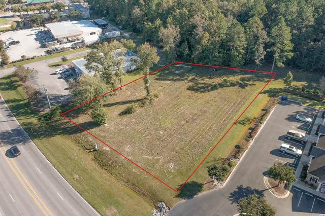 2426 Main St., Conway, SC 29527 (MLS #2123582) :: Homeland Realty Group