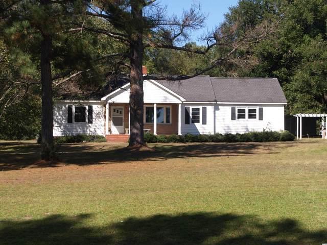 2074 Patrick Hwy, Hartsville, SC 29550 (MLS #2123592) :: Homeland Realty Group