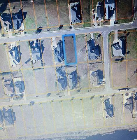 TBD Shipmaster Ave., Myrtle Beach, SC 29579 (MLS #2123593) :: Scalise Realty