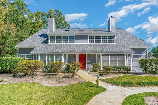 1202 Tiffany Ln. B, Myrtle Beach, SC 29577 (MLS #2123595) :: Homeland Realty Group
