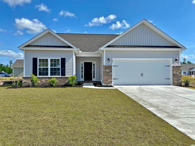 442 Rose Ave., Georgetown, SC 29440 (MLS #2123600) :: James W. Smith Real Estate Co.
