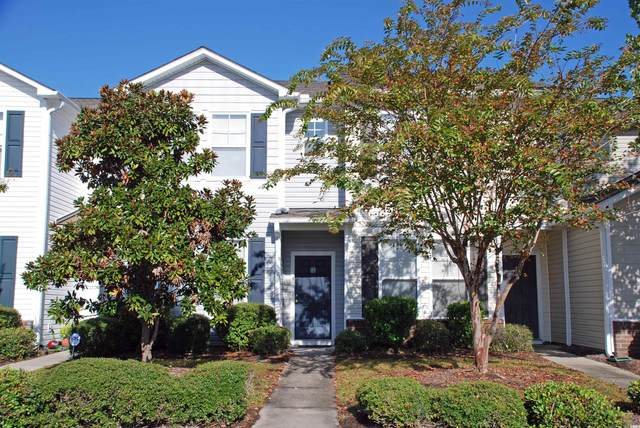 314 Kiskadee Loop 8D, Conway, SC 29526 (MLS #2123603) :: James W. Smith Real Estate Co.