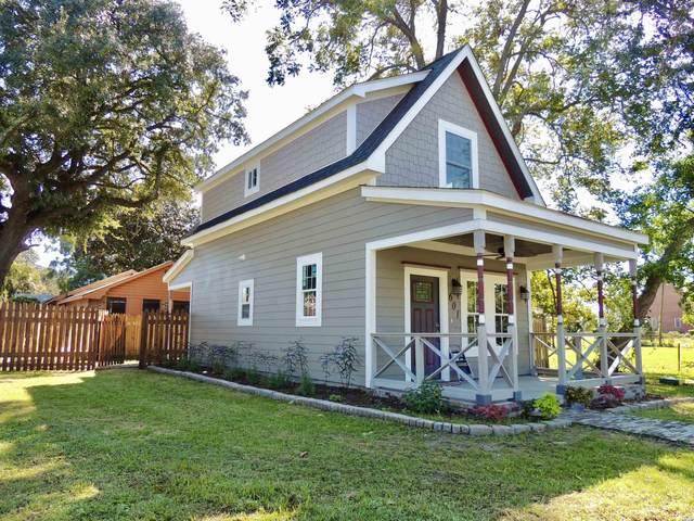 601 S Merriman Rd., Georgetown, SC 29440 (MLS #2123618) :: James W. Smith Real Estate Co.