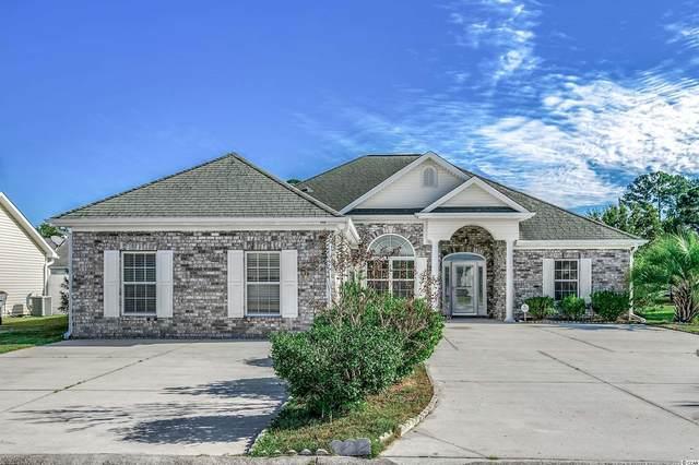 980 Bellflower Dr., Longs, SC 29568 (MLS #2123622) :: Jerry Pinkas Real Estate Experts, Inc