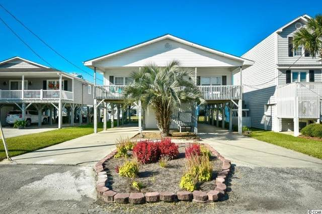 417 34th Ave. N, North Myrtle Beach, SC 29582 (MLS #2123624) :: Garden City Realty, Inc.