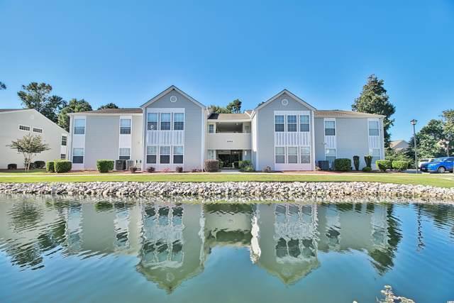 1961 Bent Grass Dr. A, Surfside Beach, SC 29575 (MLS #2123630) :: Jerry Pinkas Real Estate Experts, Inc