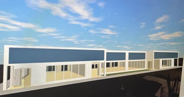 Towne Centre Pkwy., Myrtle Beach, SC 29579 (MLS #2123656) :: Ryan Korros Team