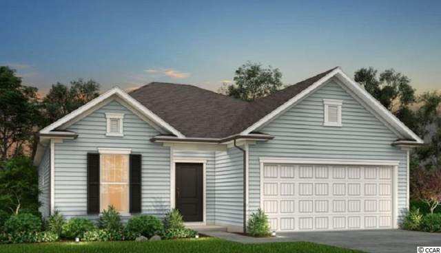 9336 Eagle Ridge Dr., Carolina Shores, NC 28467 (MLS #2123659) :: BRG Real Estate