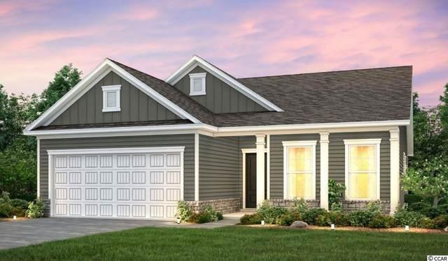 9340 Eagle Ridge Dr., Carolina Shores, NC 28467 (MLS #2123660) :: BRG Real Estate