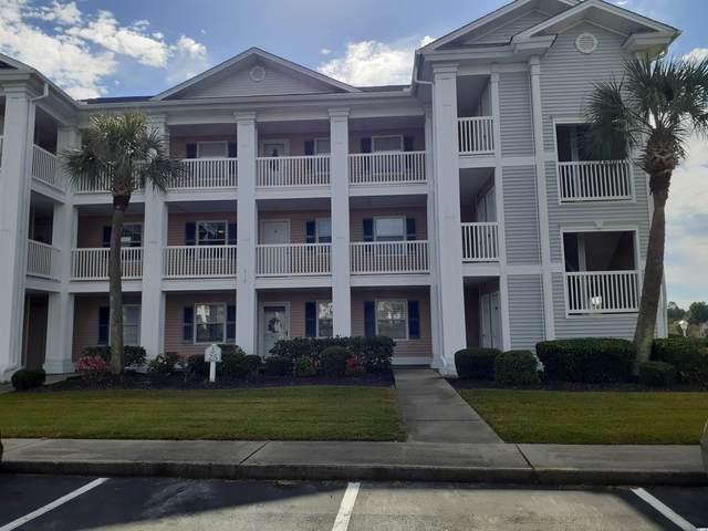 612 Waterway Village Blvd. 25C, Myrtle Beach, SC 29579 (MLS #2123674) :: Jerry Pinkas Real Estate Experts, Inc