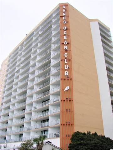 9550 Shore Dr. #226, Myrtle Beach, SC 29572 (MLS #2123683) :: Scalise Realty