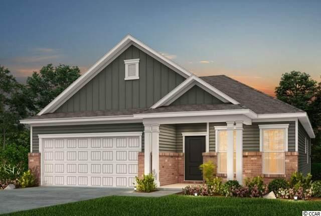 9321 Eagle Ridge Dr., Carolina Shores, NC 28467 (MLS #2123684) :: BRG Real Estate