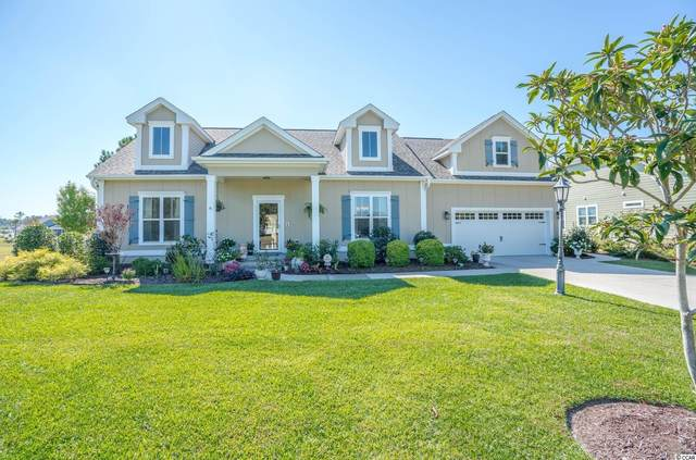 8915 NW Chesterfield Dr., Calabash, NC 28467 (MLS #2123688) :: Garden City Realty, Inc.