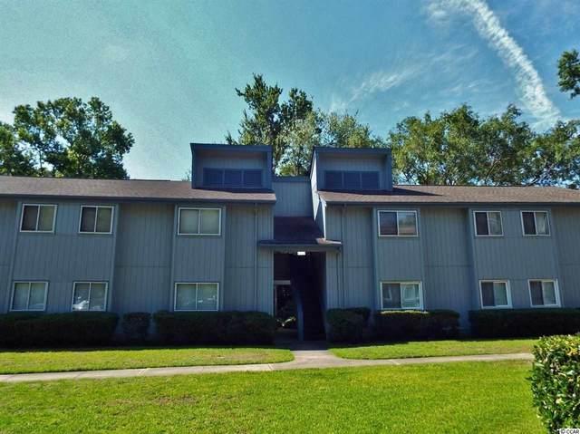 10301 N Kings Hwy. 5-3, Myrtle Beach, SC 29572 (MLS #2123689) :: Surfside Realty Company