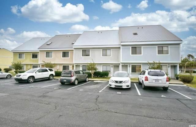 1210 Pinegrove Dr. G, Myrtle Beach, SC 29577 (MLS #2123710) :: Ryan Korros Team