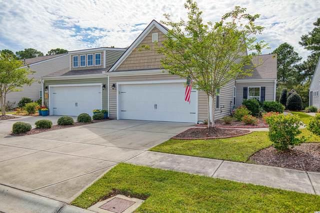 4424 Livorn Loop #4424, Myrtle Beach, SC 29579 (MLS #2123711) :: James W. Smith Real Estate Co.