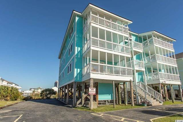 214 30th Ave. N C-203, North Myrtle Beach, SC 29582 (MLS #2123713) :: James W. Smith Real Estate Co.