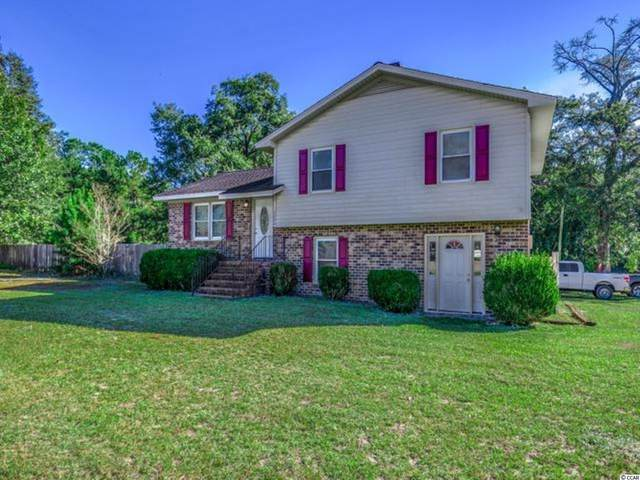 4826 Pee Dee Hwy., Conway, SC 29527 (MLS #2123715) :: James W. Smith Real Estate Co.