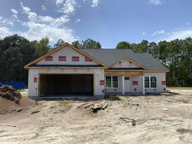 6322 Old Bucksville Rd., Conway, SC 29527 (MLS #2123716) :: James W. Smith Real Estate Co.