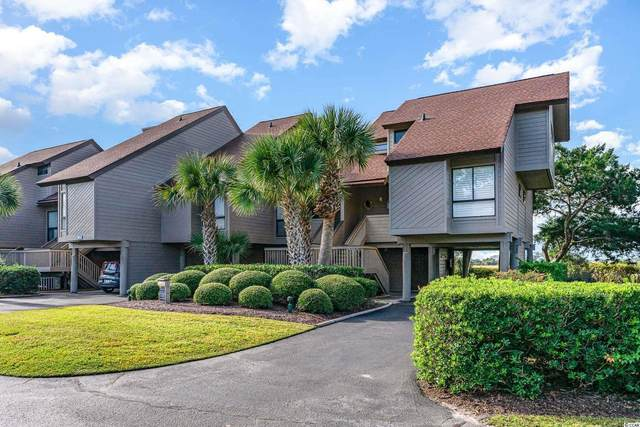 15 Lakeview Ct. #111, Pawleys Island, SC 29585 (MLS #2123722) :: Garden City Realty, Inc.