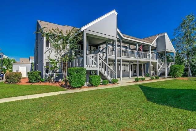 1930 Bent Grass Dr. 39-G, Myrtle Beach, SC 29575 (MLS #2123734) :: James W. Smith Real Estate Co.