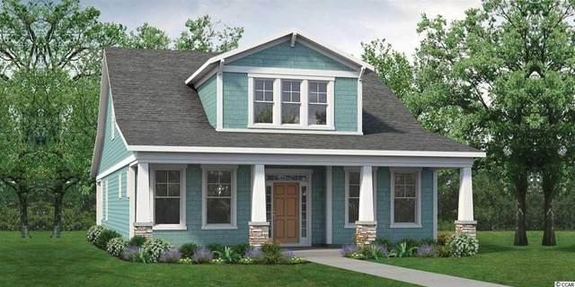 2031 Singing Palm Loop, Little River, SC 29566 (MLS #2123735) :: Duncan Group Properties