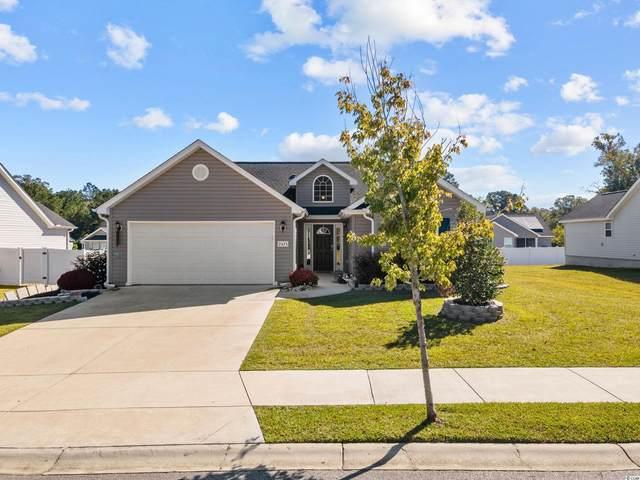 2473 Summerhaven Loop, Conway, SC 29527 (MLS #2123740) :: James W. Smith Real Estate Co.