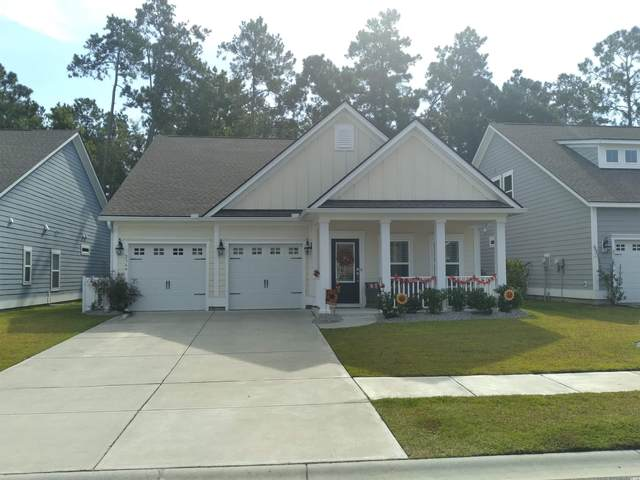2364 Goldfinch Dr., Myrtle Beach, SC 29577 (MLS #2123748) :: The Hoffman Group