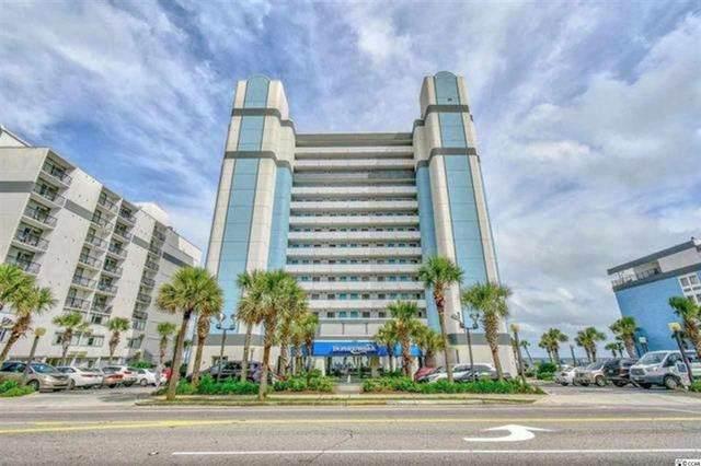 2300 N Ocean Blvd. #135, Myrtle Beach, SC 29577 (MLS #2123749) :: Jerry Pinkas Real Estate Experts, Inc