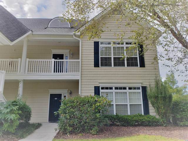 100 Scotch Broom Dr. A-204, Little River, SC 29566 (MLS #2123751) :: James W. Smith Real Estate Co.