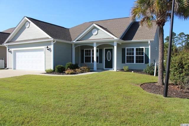 180 Cupola Dr., Longs, SC 29568 (MLS #2123753) :: Grand Strand Homes & Land Realty